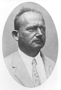 ハンス・フィッシャー (1881年〜 1945年)